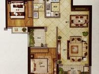 出租罗马景福城3室1厅1卫90.43平米999元/月住宅