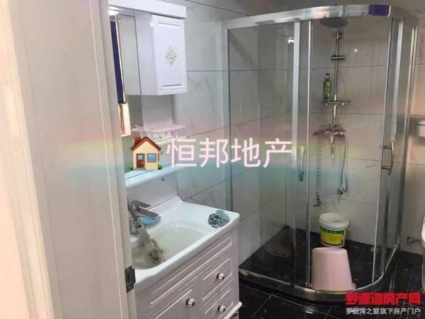 出租罗源湾滨海新城2室1厅2卫1200元/月住宅