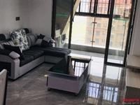 精装3房全新装修未入住,首次出租,家电齐全,拎包入住1800包物业