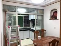 凤安佳园,黄金地段3房2卫二次装修,仅售55万