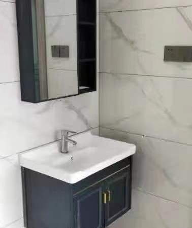 滨海19区 全新单身公寓 家具家电齐 有钥匙看房:17759876789