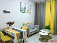 滨海精品单身公寓 温馨舒适 拎包入住 看房:17759876789