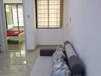 出租罗马景福城2室1厅1卫50平米1500元包物业
