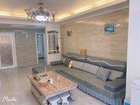 出售东方星城B区3.5室精装124平米95万毛坯价