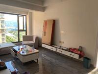 出租罗源湾滨海新城全新装修3室2厅2卫128平米2000元/月住宅