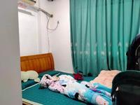 出租龙瀚闽星佳园2室1厅1卫55平米1300
