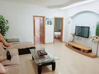 出售华美花园3室2厅2卫110平米58万住宅