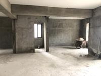 东方星城毛坯高层123平一平7300元