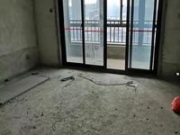 出售香缇半岛毛坯运动楼,121平,95万