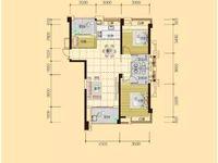业主急售3房2厅 细节完美中高视野 买房子送物业
