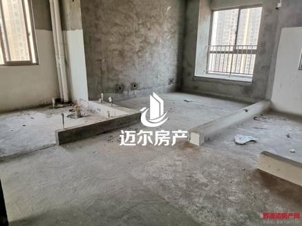 滨海新城高层东三彩,户型方正,有故事的房,只为等待您的到来