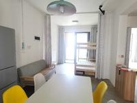 滨海实验小旁高层单身公寓仅售25万