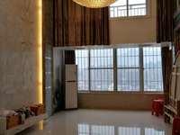 罗源尽收眼底 凤凰城豪装 复式 赠送超大露台 5房3卫 发财房