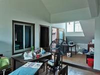 青禾沿街复式楼 使用面积200平方左右 赠送一个大露台