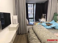 出售罗马景福城2室2厅1卫81平米55万