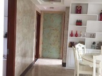出售罗马景福城3室2厅2卫122平米88万住宅
