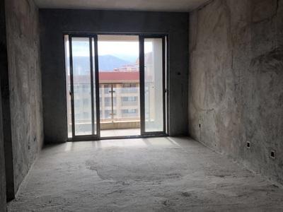中高层学区2房1厅视野广阔毛坯房