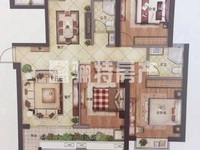 罗马毛坯可拓展4房1储物间,满2年售86万