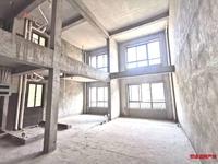首付13万!买罗马景福城电梯高层复试产权120平,毛坯3.5房