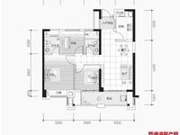 滨海绝佳户型88平小三房仅售40万