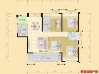 出售罗源湾滨海新城罗荣苑 16区 3.5室2厅2卫128平米57万住宅