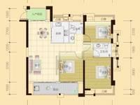 出售罗泉苑 18区 3室2厅2卫113平米52万住宅