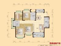 出售罗源湾滨海新城4室2厅2卫143平米60万住宅