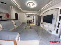 出售水岸菁华 3室2厅1卫108平米88万住宅
