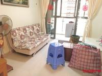 出租罗瑞苑 10区 1室2厅1卫50平米1100元/月住宅