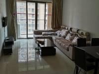 出租罗豪苑 11区 2室1厅1卫80平米1300元/月住宅
