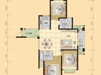 罗玉苑 端头南北通透,52万 3室2厅 楼层好 视野无遮挡