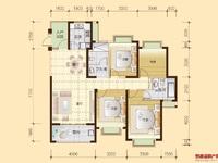 11区罗豪苑,舒适型全景公园全天阳光充足,高层143平方仅售64首付只要13万
