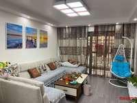 滨海新城罗瑞苑 精装大三房 业主诚意出售 看满意价格可谈