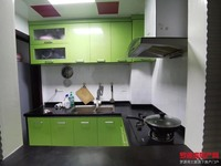 出租龙瀚闽星佳园2室1厅1卫50平米1400元/月住宅