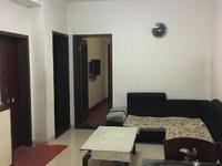 出租府前街二楼凤安家园2室1厅1卫80平米1200元/月住宅