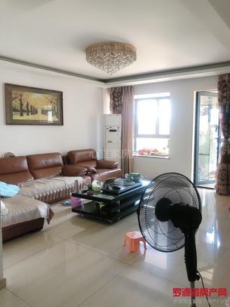 出售筑家 蓝波湾4室2厅2卫156平米125万住宅
