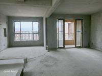罗源滨海新城 16区 高层朝南望海 纯毛坯 次新房