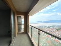 罗源滨海小旁 高层一线海景房 南北全明 单价低 小区景观位置