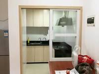 出租罗昌苑 2区 1室2厅1卫63平米1200元/月住宅