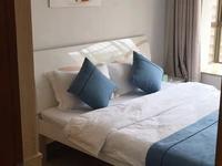 滨海13区 温馨舒适 设备齐全 单身公寓 看房有钥匙:17759876789