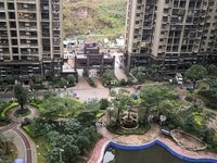 出售罗马景福城中高层毛坯房141平米90万,户型方正视野开阔无遮挡