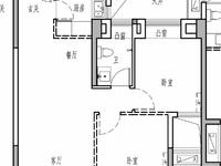 出售中庚 香山小镇2室1厅1卫79平米55万住宅