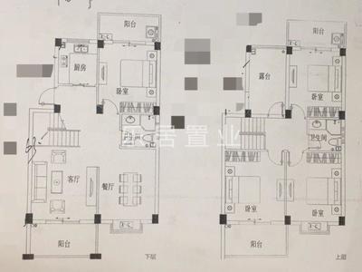 真正钜亏抛售罗源湾明珠楼盘 单价三千多 复式纯一线江景房