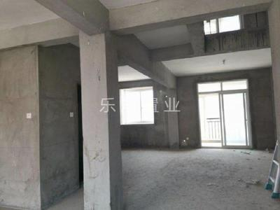 稀缺复式楼头排全江景产权面积158平单价只要3300仅54万
