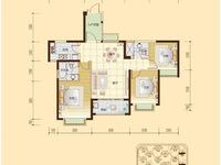 出售罗源湾滨海新城3室2厅2卫108平米49万住宅