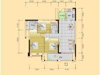 出售罗泉苑 18区 3室2厅2卫100平米40万住宅