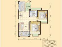 出售罗瑞苑 10区 2室2厅1卫79平米33万住宅