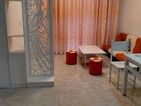 出租罗源湾滨海新城1室2厅1卫53平米1200元/月住宅