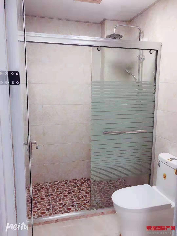 罗嘉苑 12 单身公寓 1200 看房随时