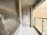 繁华社区 高层端头 107平正三房 稀缺户型